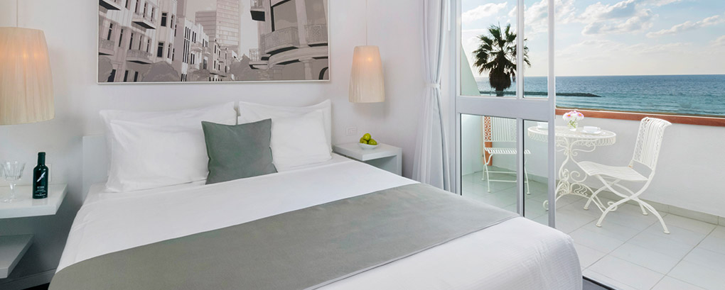 Gordon Hotel & Lounge | Boutique hotel Tel Aviv